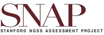 Developing Instructionally-Embedded Performance Assessments for the NGSS Classroom's Logo