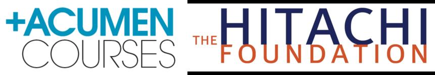 Human Capital Strategy for Social Enterprises's Logo