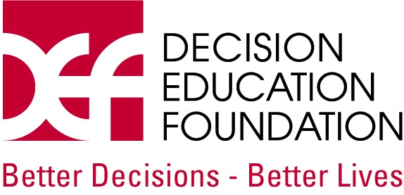 Decision Education Foundation Online