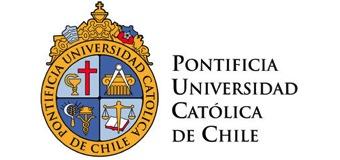 Profesor de la Pontificia Universidad Católica de Chile