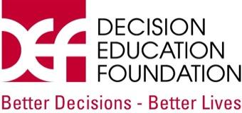 Decision Education Foundation